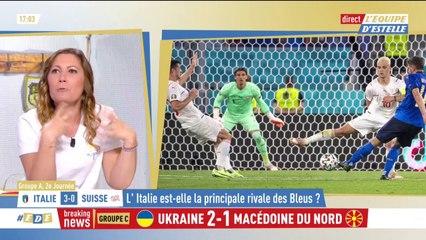 L'Équipe d'Estelle du 17 juin 1re partie - L'Équipe d'Estelle - replay