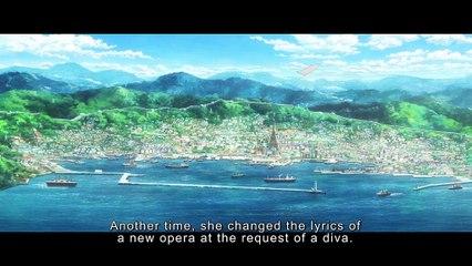 Violet Evergarden: The Movie - Trailer