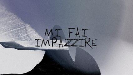 BLANCO - MI FAI IMPAZZIRE