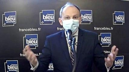 Ronan DOARE, politologue et maître de conférence en droit public à Rennes 2.