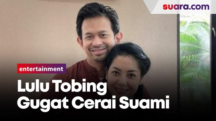 Alasan Lulu Tobing Gugat Cerai Suami