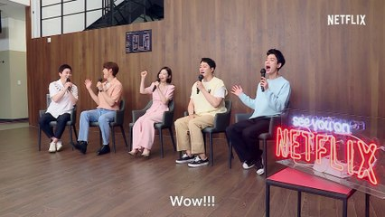 The 99s of 'Hospital Playlist' Send Love to Filipino Fans Just in Time for Season 2