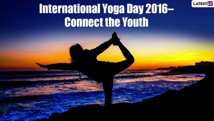 International Day of Yoga Themes For Seven Editions Including Yoga Day 2021