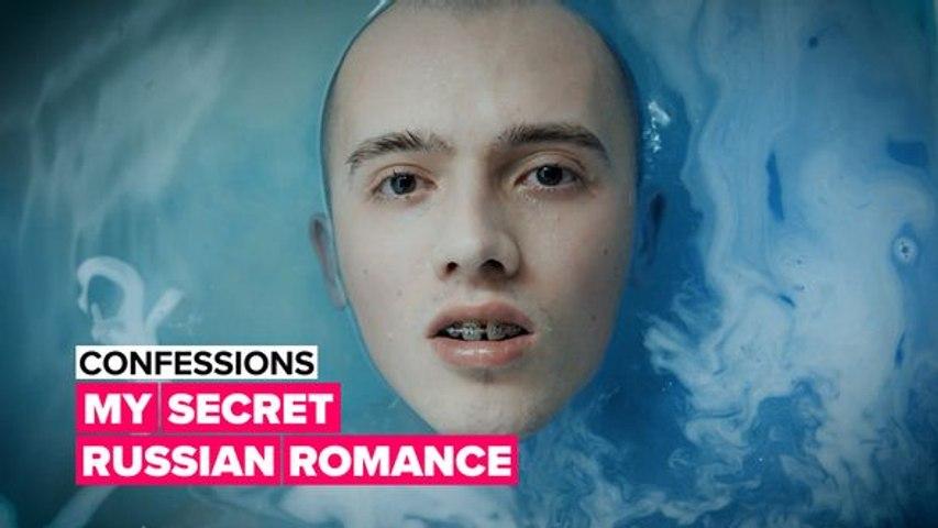 Confessions: My secret Russian gay life