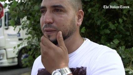 Adil, sindacalista ucciso a Novara: la disperazione dell'amico Karim