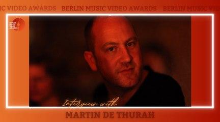 Interview with Martin de Thurah