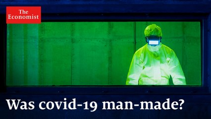 Did covid-19 leak from a Chinese lab?