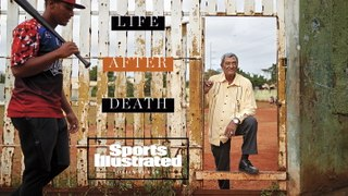 Daily Cover: Life After Death