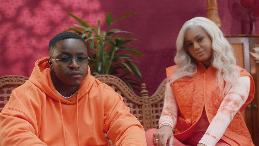 Landy (ft. Victoire) - Aminata (Clip officiel)