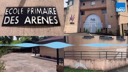 Les parents d'élève de l'école des Arènes de Mont-de-Marsan interpellent l'agglomération