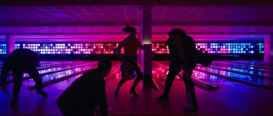 Bloody Milkshake Bande-annonce VF (2021) Karen Gillan, Lena Headey