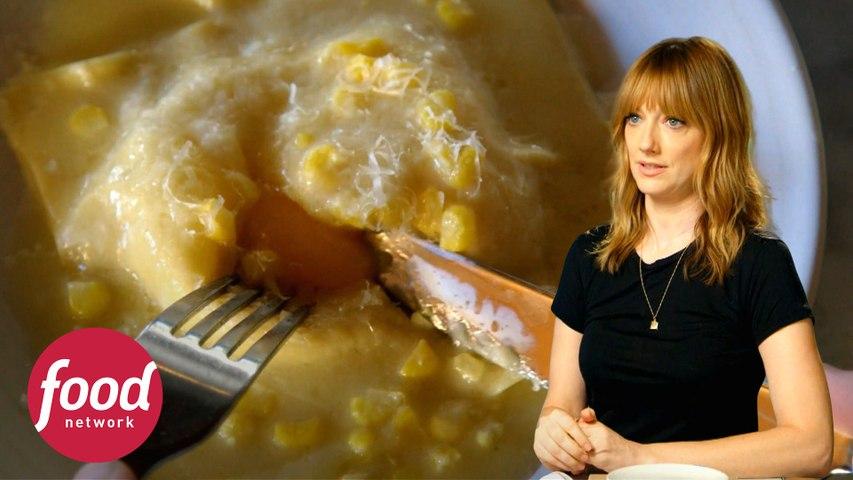 Juddy Greer: de actriz famosa a aprendiz de cocina | Cocinero V.I.P | Food Network Latinoamérica