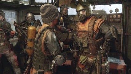 Metro Exodus - Bande-annonce de lancement PS5/Xbox Series