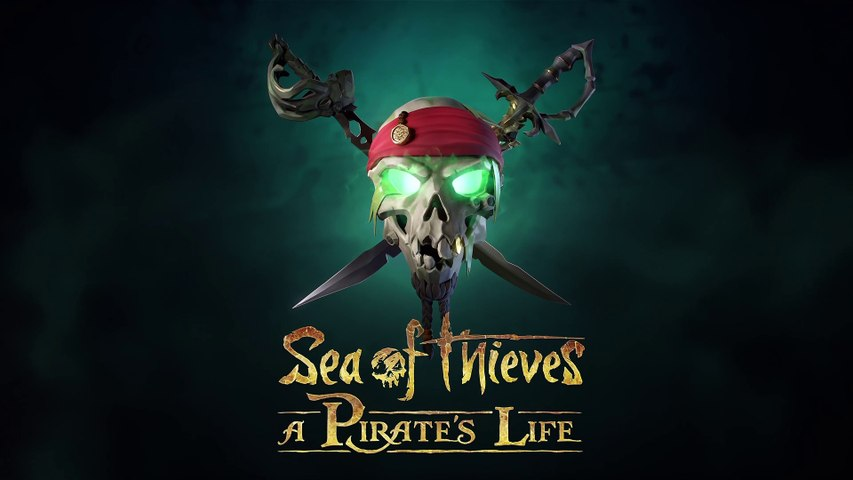"""Sea of Thieves - Bande-annonce de gameplay """"A Pirate's Life"""""""