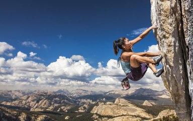 western gold 5 (Mountain climbing/Rock Climbing)