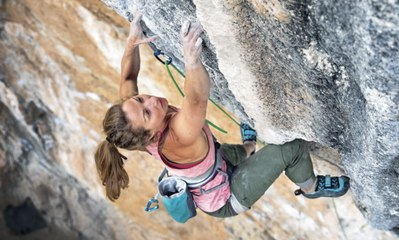 western gold 6  (Mountain climbing/Rock Climbing)