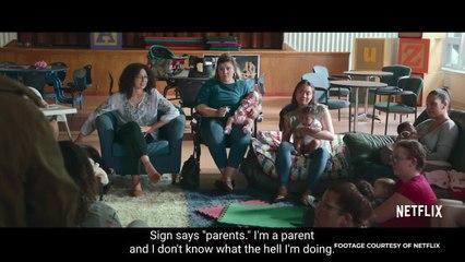 "BOSSIP Exclusive: Lil Rel & DeWanda Wise Talk Netflix Dramedy ""Fatherhood"""