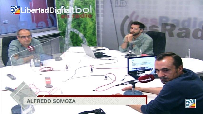 Fútbol es Radio: La versión de Sergio Ramos
