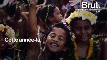 """Nauru, le """"pays qui s'est mangé lui-même"""