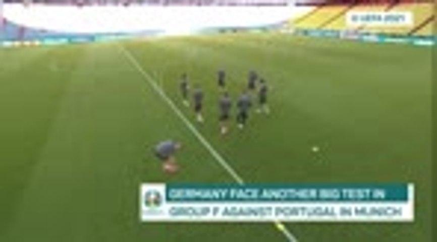 Portugal v Germany match preview