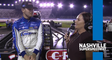 Todd Gilliland disappointed after second-place finish at Nashville