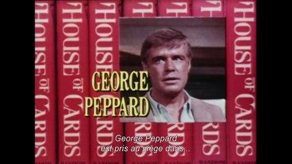 Un cri dans l'ombre Film (1968)