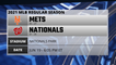 Mets @ Nationals Game Preview for JUN 19 -  6:05 PM ET