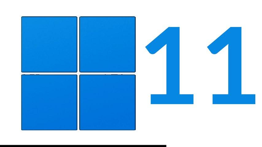 Erster Einblick in Windows 11 [4K]