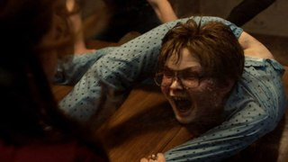 THE CONJURING 3 THE DEVIL MADE ME DO IT - Demonic Possession Featurette