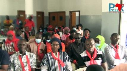 Les salariés du Crédit Mutue du Sénégal exigent le depart du directeur général Amadou Jean Jacques Diop