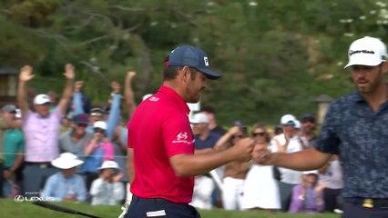 2021 U.S. Open: Highlights, Round 3