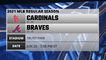 Cardinals @ Braves Game Preview for JUN 20 -  7:08 PM ET