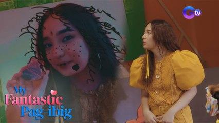 My Fantastic Pag-ibig: BAGUHANG MODELO, MAY BASHER NA! | Ganda Problems