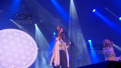 Starlite Catalana Occidente arranca su 10ª edición juntando en el escenario al dúo Ella Baila Sola