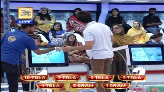 Jeeto Pakistan   Father's Day Special   20th June 2021