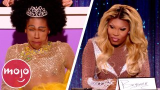 Top 20 Worst Snatch Game Performances on RuPaul's Drag Race