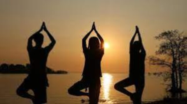 Yoga Day Special: How to start your day with yoga