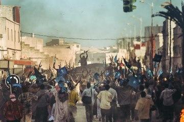 Escape from Mogadishu (모가디슈) - Teaser 1 VO
