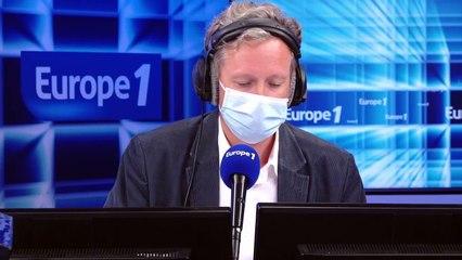 """Jean-Michel Aphatie : """"Il y a ceux qui s'en foutent des régionales et ceux qui se moquent des départementales"""" (Canteloup)"""
