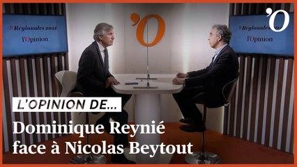 Dominique Reynié (Fondapol): «En 2022, les électeurs, surtout du RN, vont aller voter!»