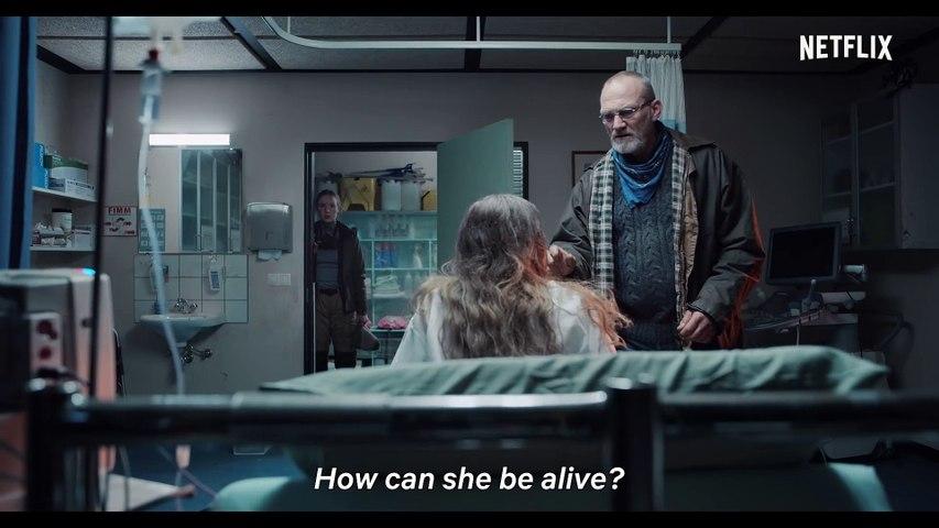 Katla  Official Trailer  Netflix