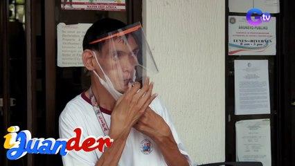 iJuander: Kilalanin ang tallest man sa Pilipinas!