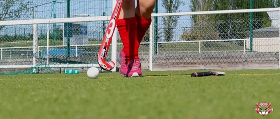 Printemps du Hockey Féminin 2021 au Mer Hockey Club !