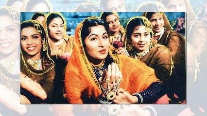 Janiye Mughal-e-Azam Film Ke Barein Me Kuch Dilchasp Batein