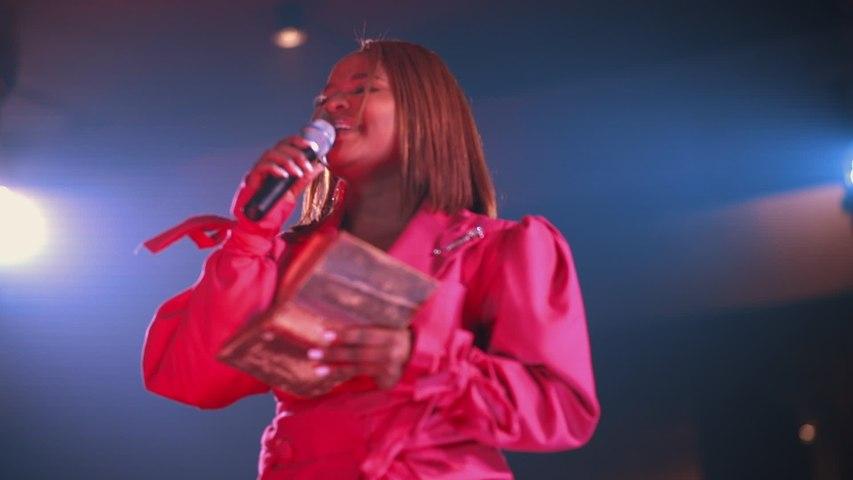 Xolly Mncwango - Yebo Nkosi