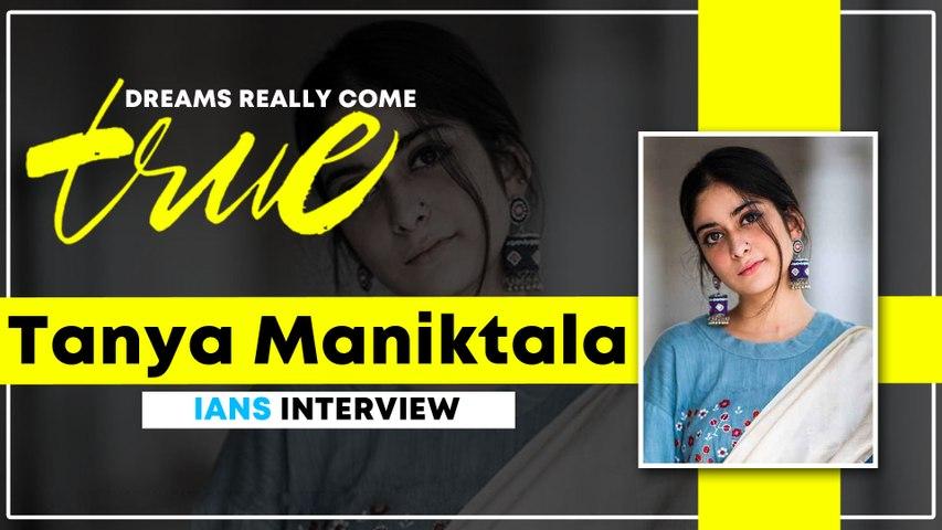 Interview with 'A Suitable Boy' fame actress Tanya Maniktala | BAFTA | Bollywood Gupshup