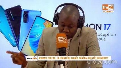 Boubacar Diallo dit Grenade brûle l'UFDG : « Ils m'ont abandonné en prison  ..»
