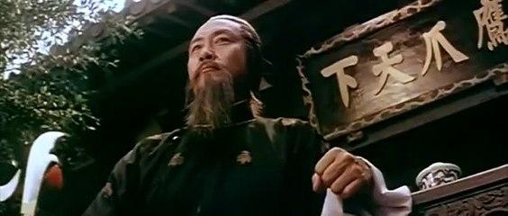 Tek Kollu Kahraman Wang Yu (Kung Fu - Türkçe Dublaj)