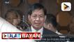 Limang dating senador, posibleng magbalik sa Senado sa 2022; SP Sotto, bukas sa pagtakbo bilang VP sa 2022 National Elections; SP Sotto, bukas din sa posibilidad ng tambalang
