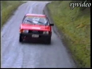 rallye d Aywaille 92 party4